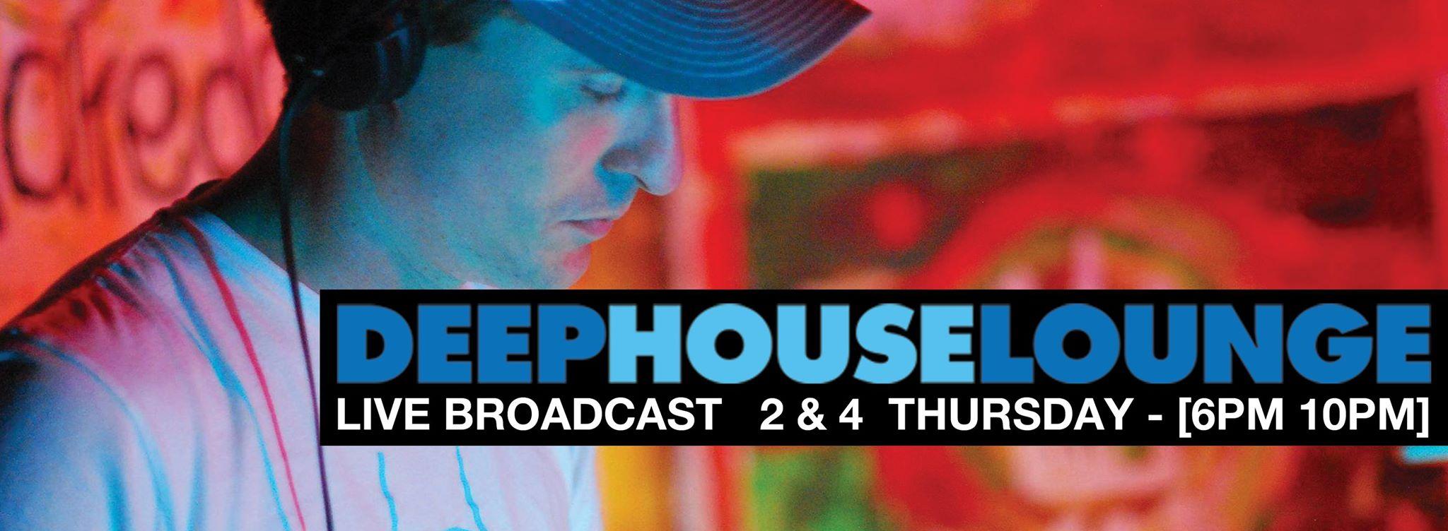 Soulglow radio deep house lounge house music radio and for House music radio